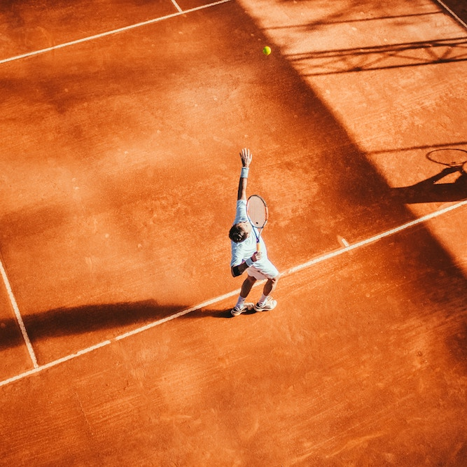 tennis poli