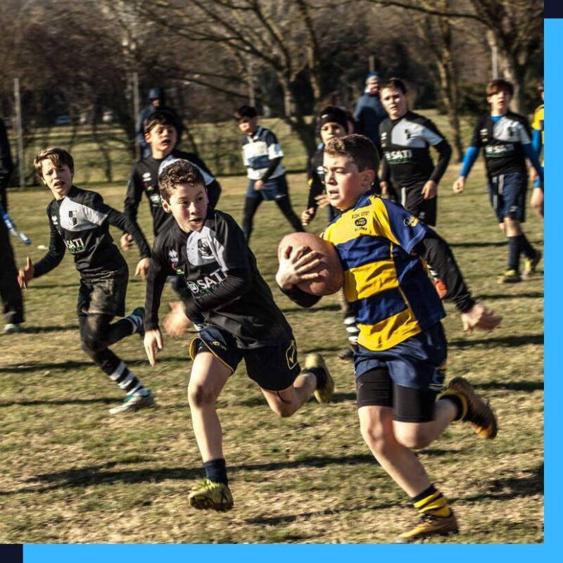 rugby valsamoggia