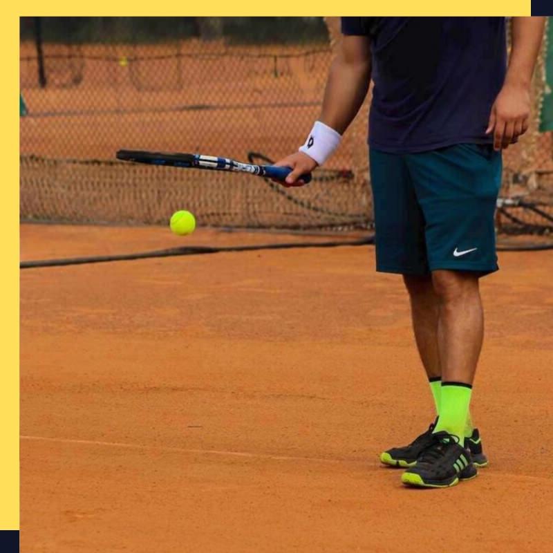 tennis pagina