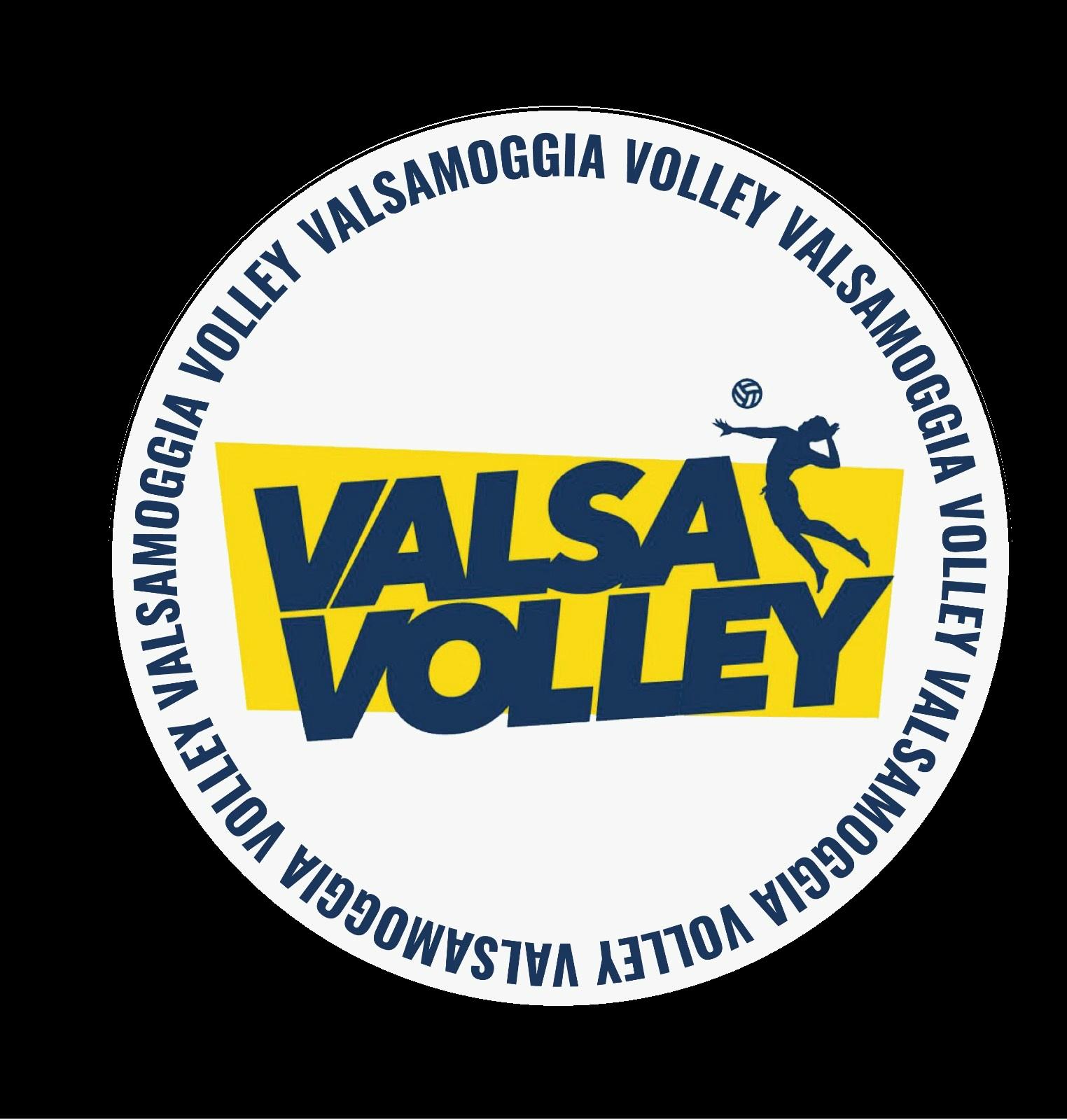 Stemma Valsamoggia Volley